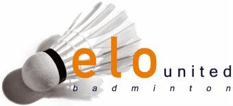 ELO United badminton hengelo