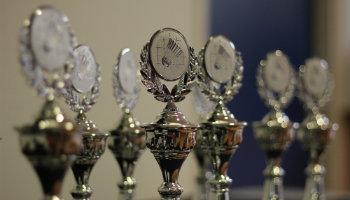 Regio Jeugd Kampioenschappen, 7 en 8 februari 2015 ... Badmintonnederland Nl